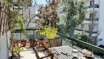 (Προς Πώληση) Κατοικία Διαμέρισμα || Αθήνα Νότια/Άλιμος - 106 τ.μ, 2 Υ/Δ, 260.000€