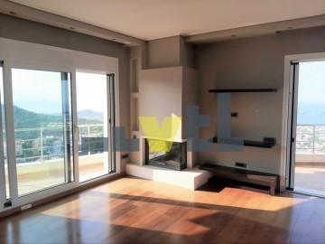 (Προς Ενοικίαση) Κατοικία Διαμέρισμα || Ανατολική Αττική/Βούλα - 95 τ.μ, 1 Υ/Δ, 1.200€