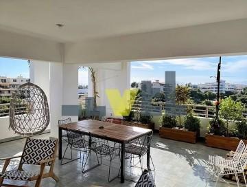 (Προς Πώληση) Κατοικία Οροφοδιαμέρισμα    Αθήνα Νότια/Γλυφάδα - 170 τ.μ, 3 Υ/Δ, 1.500.000€