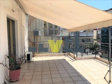 (Προς Ενοικίαση) Κατοικία Διαμέρισμα || Αθήνα Νότια/Άγιος Δημήτριος - 40 τ.μ, 1 Υ/Δ, 350€