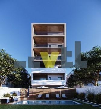 (Προς Πώληση) Κατοικία Μεζονέτα || Αθήνα Νότια/Γλυφάδα - 72 τ.μ, 2 Υ/Δ, 280.000€