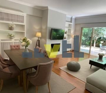 (Προς Ενοικίαση) Κατοικία Διαμέρισμα    Αθήνα Νότια/Γλυφάδα - 125 τ.μ, 2 Υ/Δ, 2.300€