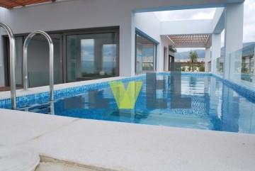 (Προς Πώληση) Κατοικία Μεζονέτα || Αθήνα Νότια/Γλυφάδα - 238 τ.μ, 3 Υ/Δ, 1.550.000€