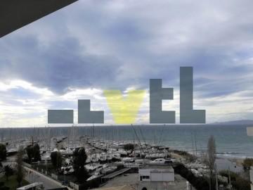 (Προς Πώληση) Κατοικία Οροφοδιαμέρισμα || Αθήνα Νότια/Άλιμος - 190 τ.μ, 3 Υ/Δ, 550.000€
