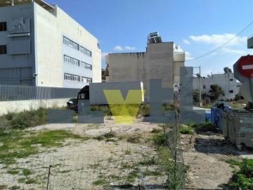 (Προς Πώληση) Αξιοποιήσιμη Γη Οικόπεδο || Αθήνα Νότια/Άγιος Δημήτριος - 349 τ.μ, 180.000€