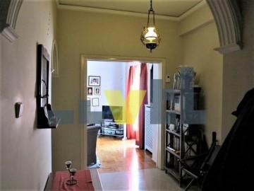 (Προς Πώληση) Κατοικία Οροφοδιαμέρισμα || Αθήνα Νότια/Νέα Σμύρνη - 120 τ.μ, 3 Υ/Δ, 220.000€
