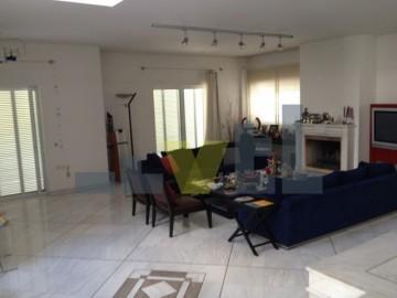 (Προς Πώληση) Κατοικία Μονοκατοικία    Αθήνα Νότια/Γλυφάδα - 480 τ.μ, 4 Υ/Δ, 2.200.000€