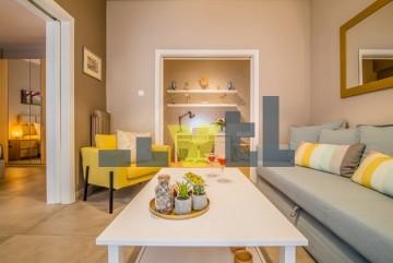 (Προς Πώληση) Κατοικία Διαμέρισμα || Αθήνα Νότια/Γλυφάδα - 80 τ.μ, 2 Υ/Δ, 350.000€