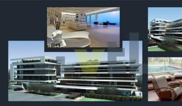 (Προς Πώληση) Κατοικία Διαμέρισμα    Αθήνα Νότια/Γλυφάδα - 127 τ.μ, 2 Υ/Δ, 680.000€